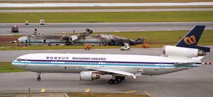 Авиакомпания Мандарин Эйрлайнз (Mandarin Airlines). Официальный сайт.2